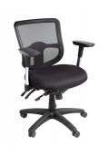 Top-Seating Bureaustoel OXFORD