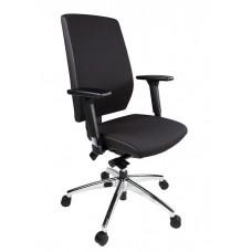 Bureaustoel T2 Donati Executive: Professionele ergonomische bureaustoel met DONATI mechaniek en EN-1335 goedkeuring