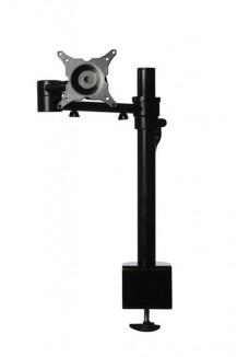 monitorarm zwart