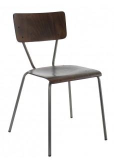 Retro look stoel Clio
