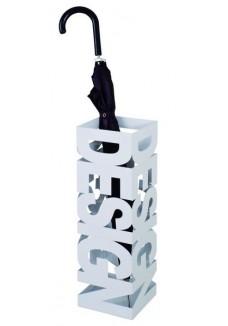 Paraplubak design wit