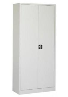 Draaideurkast wit 180 cm|VDB Kantoortotaal