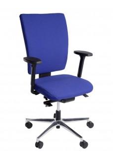 Professionele  ergonomische bureaustoel  Ergo NPR 1813|VDB Kantoortotaal Blauw