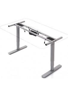 Elektrische zit - sta bureau