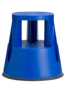 opstaokruk twin lift blauw