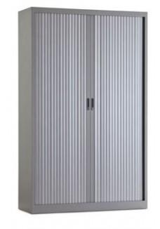 roldeurkast 195 cm aluminium