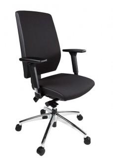 Bureaustoel T2 Donati Executive: Professionele ergonomische bureaustoel VDB Kantoortotaal