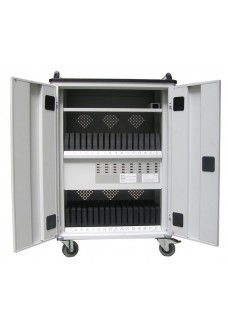 Tablet locker trolley VDB Kantoortotaal