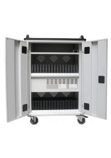 Tablet locker trolley VDB Kantoortotaal