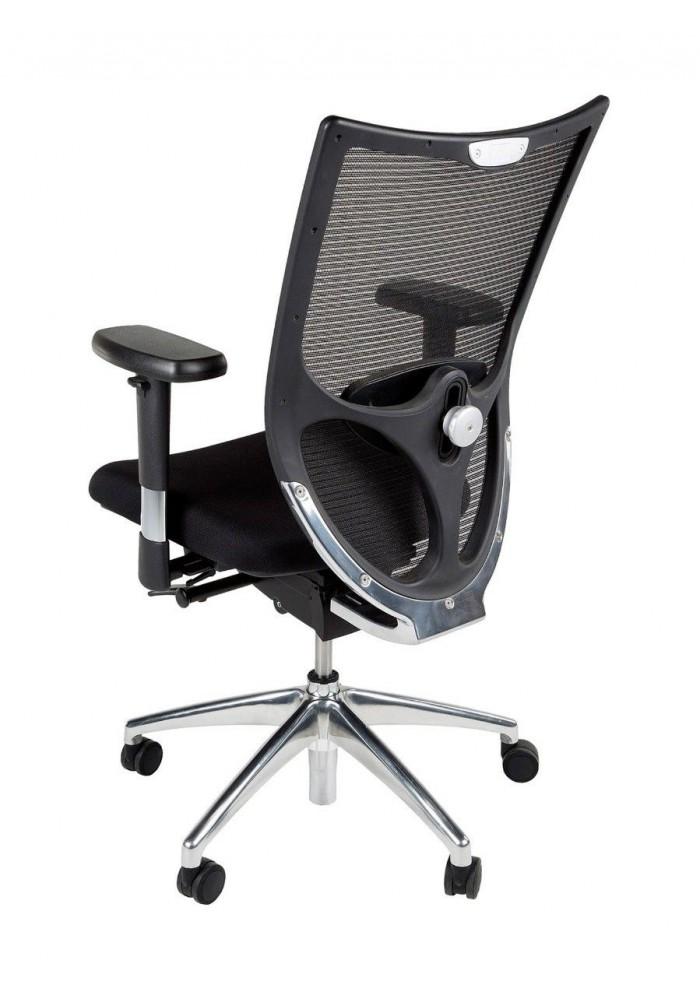 Pro-Sit Ergonomische bureaustoel 777 NPR Voorzien van volledige NPR 1813 en EN 1335 TNO goedkeuring|VDB Kantoortotaal