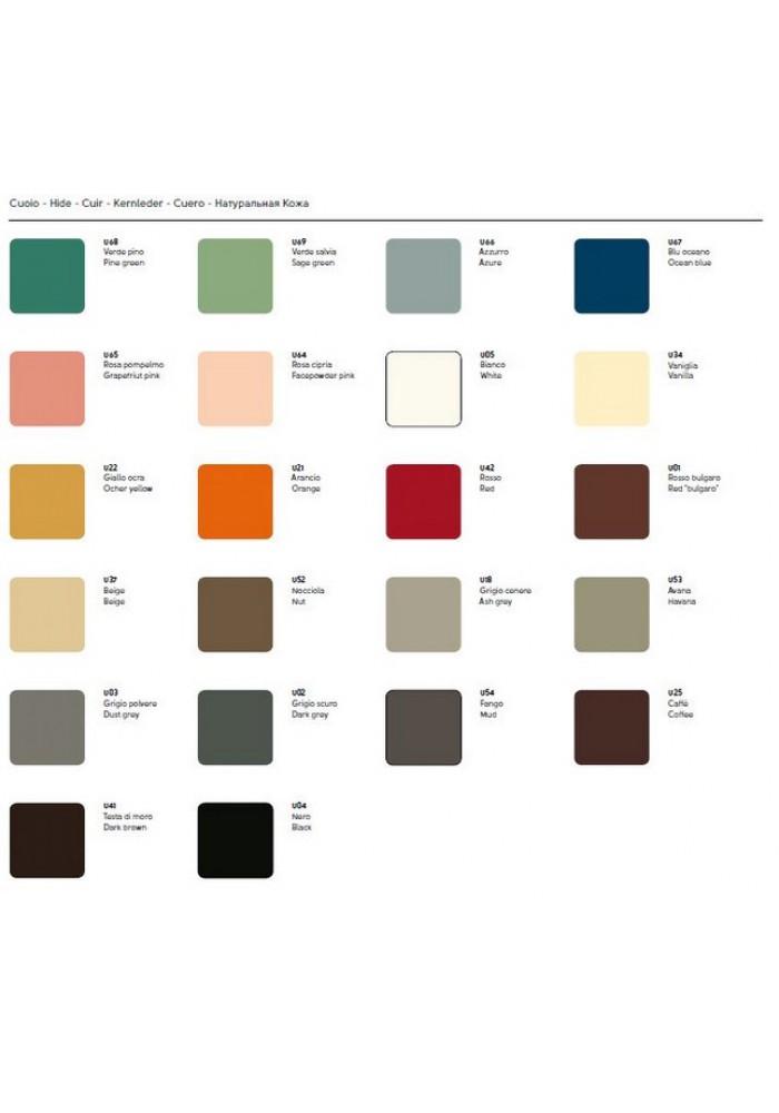 leer kleuren VDB Kantoortotaal