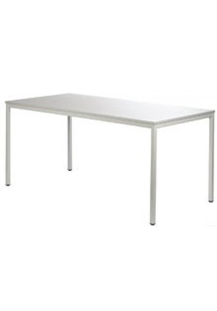 kantine tafel wit