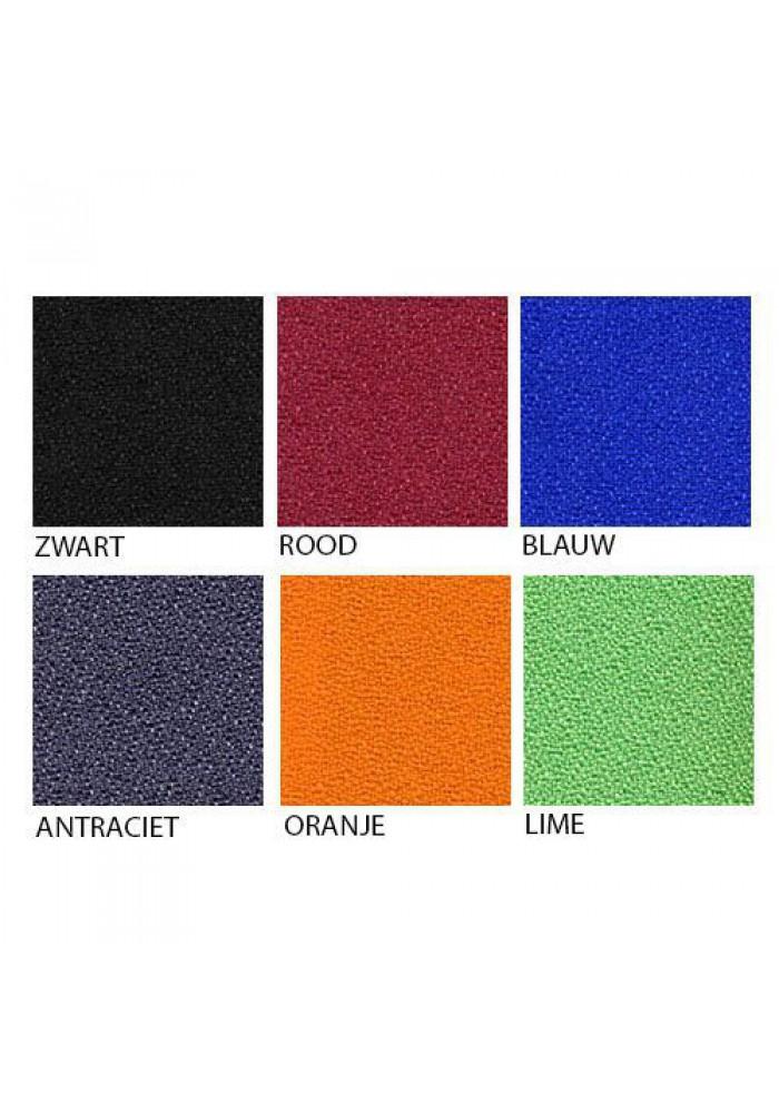 Vergaderstoel Magentix chroom sledeframe kleurwaaier|VDB Kantoortotaal
