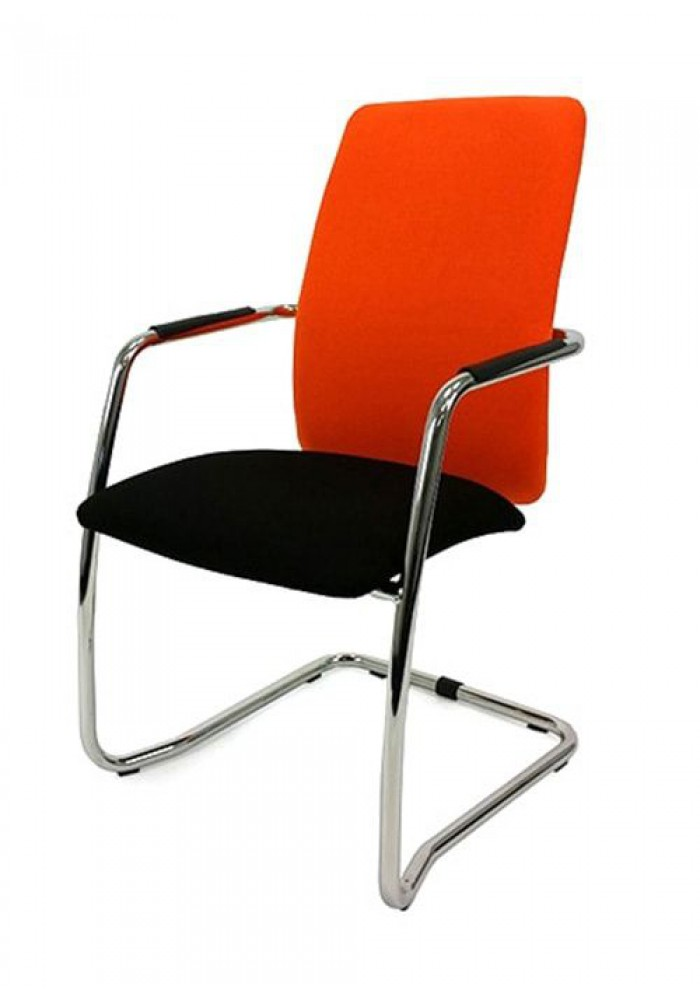 Magentix XL oranje/zwart|VDB Kantoortotaal