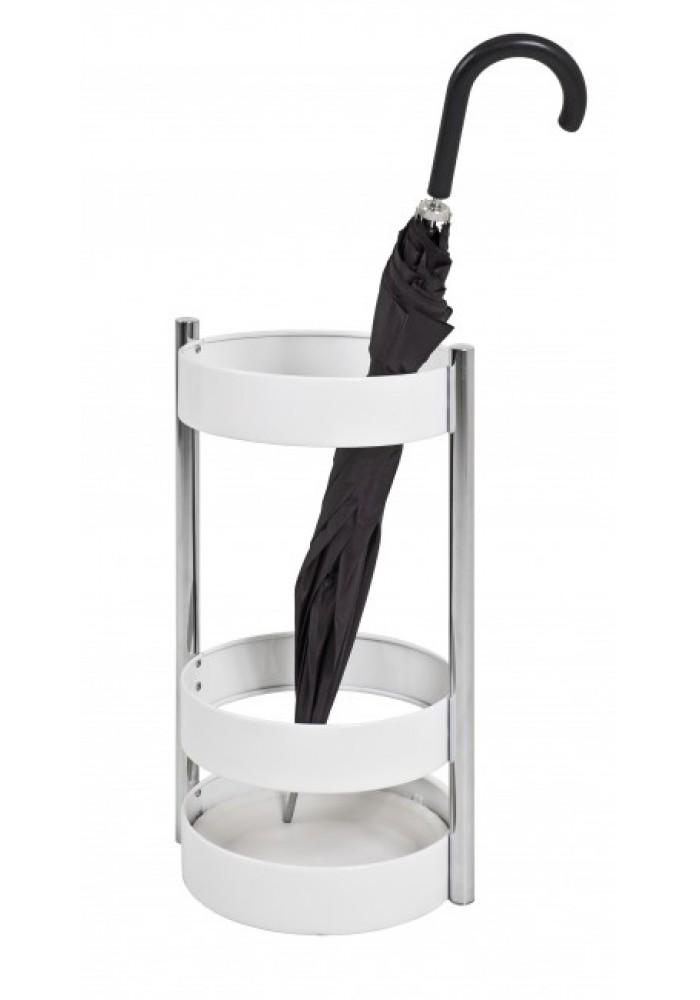 Paraplubak Cono Wit|VDB Kantoortotaal