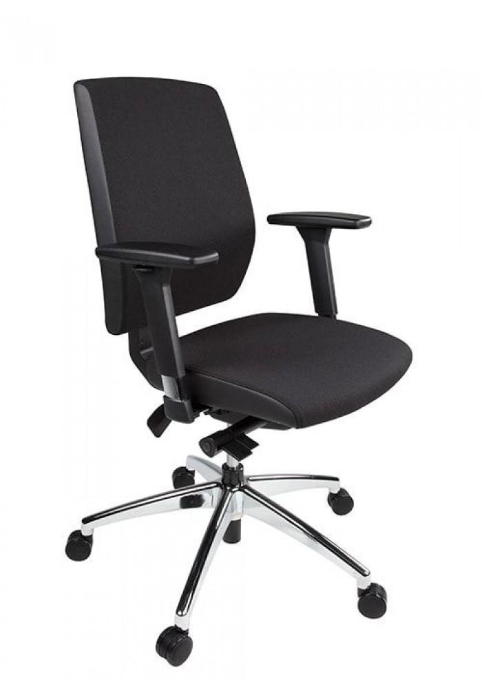 Professionele bureaustoel T2 Donati plus|VDB Kantoortotaal