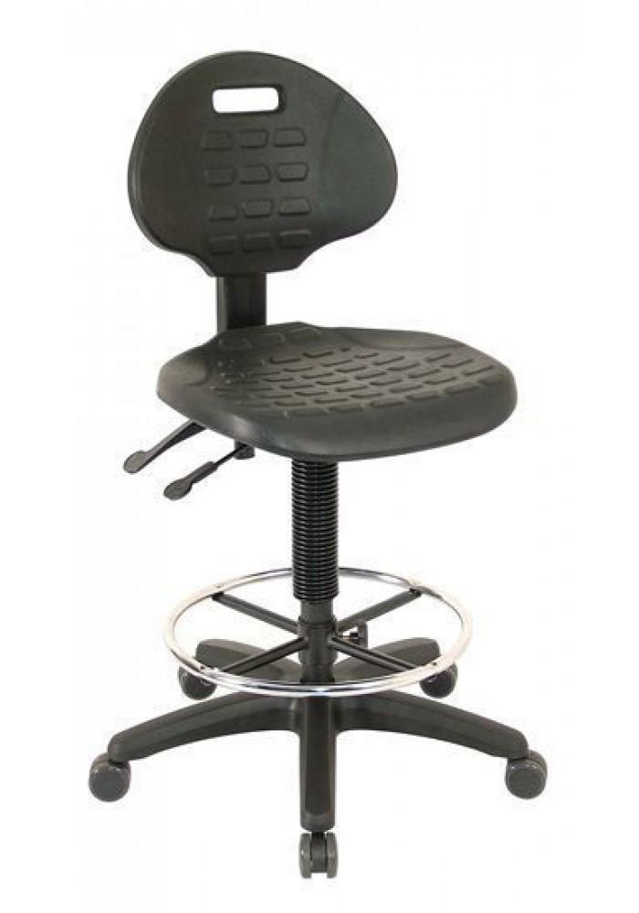 Techniker werkstoel loketstoel
