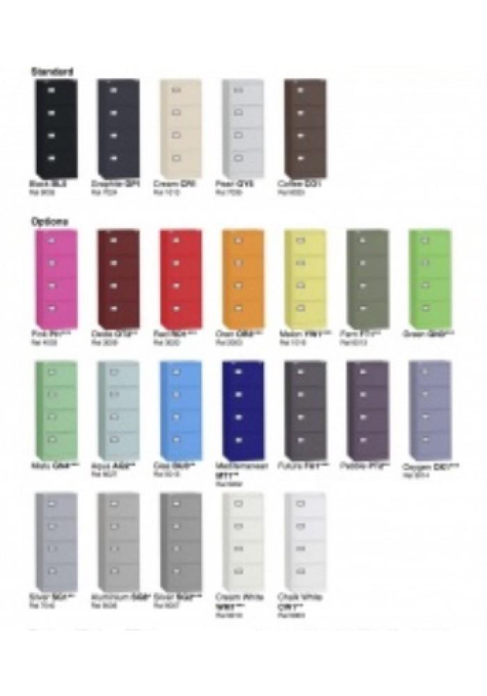 kleuren triumph hangmapkasten