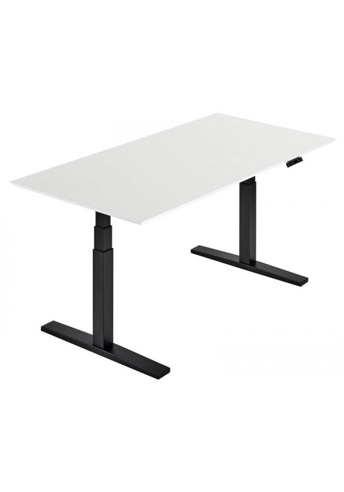 Hoogte verstelbaar bureau zit-sta  elektrisch