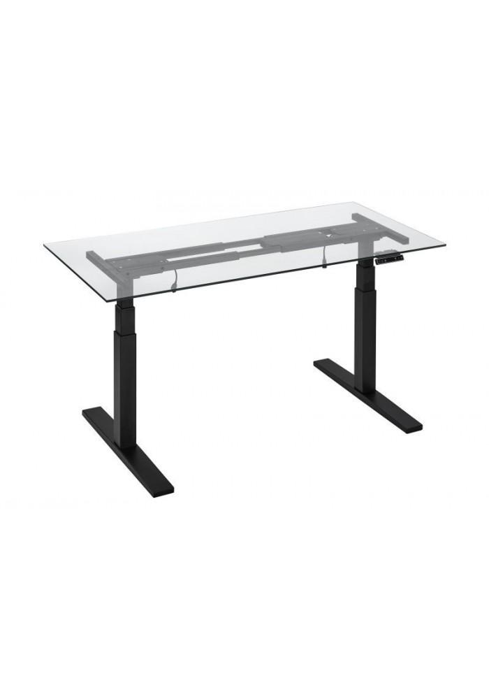 Hoogte verstelbaar bureau zit- sta elektrisch