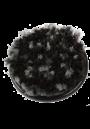 NIEUW Reserve beschermvoetje geschikt voor beschermdoppen A/C/D  doorsnede 34 mm