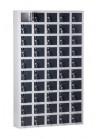 GSM lockers 50 kluis deurtjes