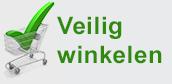 veilige webwinkel